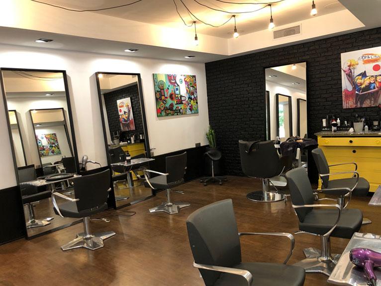 Salon de coiffure Le Coiffeur Français